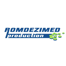 Romdezimed Production - producător dezinfectantului clorigen JACLOR