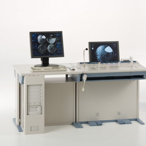 Zexira Canon Medical Systems X-Ray Rentghen Roentgen statia de lucru workstation